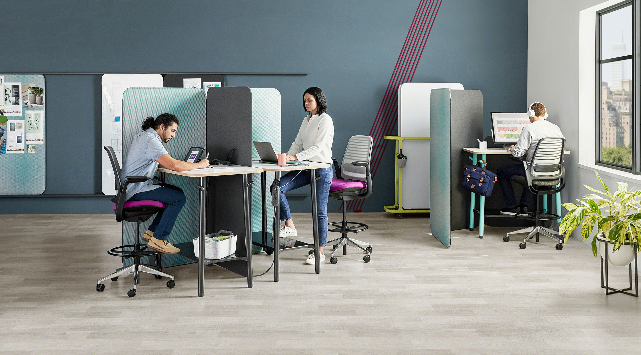 Steelcase Office Furniture